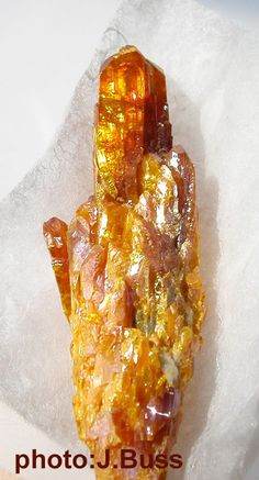 Orpiment / Hunan, China