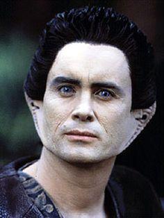 Weyoun......Jeffrey Combs. He played some of the best characters in Trek