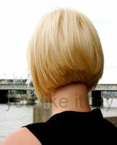 You Like It My...: Medium Length Bob Haircuts for Women and Girls