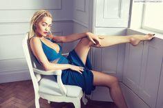 Rita Ora in London Evening Standard #fiftyshades