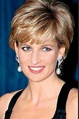 Lady Diana, Princess of Wales  The People's Princess.  July 1, 1961 - August 31, 1997