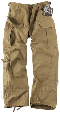 Helikon SFU Ripstop pants - EBay