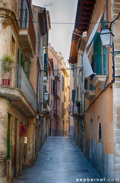 Palma, Majorca, #Spain