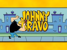 Johnny Bravo first aired in 1997 on Cartoon Network as one of the channel's first original cartoon shows. http://tvtropes.org/pmwiki/pmwiki.php/WesternAnimation/JohnnyBravo?from=Main.JohnnyBravo