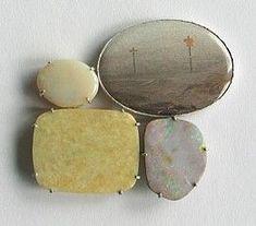 Bettina Speckner Schmuck Jewellery: