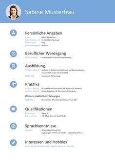 CVcreator - Entwerfen Sie Ihre komplette Bewerbung: mit #Bewerbungsschreiben, #Lebenslauf und #Deckblatt