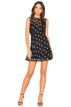 d2ee0277e45c New Karina Grimaldi Isabella Mini Dress online. Find the perfect Baja East  Clothing from top store.