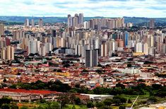 Cidade de Ribeirão Preto