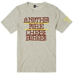 A.P.C x M/M Another Tee (Grey)