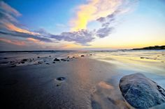 Plage du Dossen | Flickr - Photo Sharing!