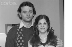 "Wonderful piece by Bill Murray on Gilda Radner: ""Gilda got married and went away. None of us saw her anymore..."" <3 <3 <3 <3 RIP Gilda"