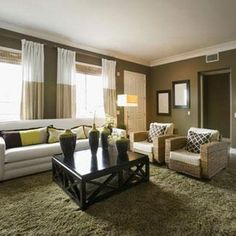 Central House Decorating Ideas For Living Rooms
