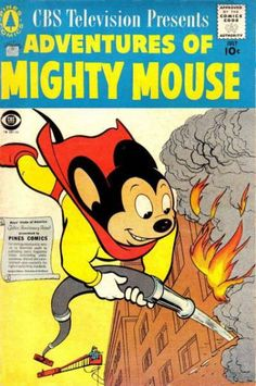 mighty mouse my hero mobile game - Google Search