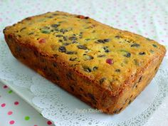 Other pinnr says: Seriously I'm not a fan of fruit cake, but is nice to bake some as gifting for the coming Christmas holidays! This is a non-alcoholic fr. Baking Recipes, Cake Recipes, Dessert Recipes, Baking Desserts, Baking Dishes, Christmas Baking, Christmas Holidays, Christmas Cakes, Christmas Goodies