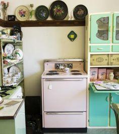 +retro kitchens | ... retro candy retro clothes retro coolers retro games retro diners retro