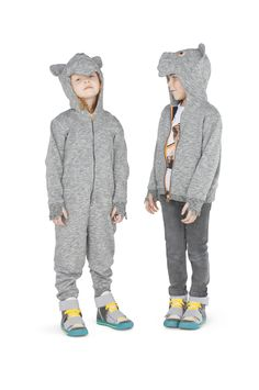 Stella McCartney Kids Bears Capsule Collection.