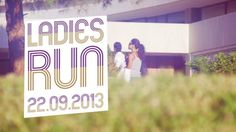 LADIES RUN 2013 OFFICIAL VIDEO Run Runner, Lady, Running, Fit, Palace, Greece, Greece Country, Shape, Keep Running