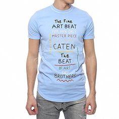 (ディースクエアード) DSQUARED Men's T-shirt カラフルな英字プリントTシャツ GC0996... https://www.amazon.co.jp/dp/B01HDBKDHS/ref=cm_sw_r_pi_dp_CWqBxbZXPXRD9