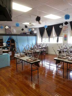 High school classroom decor: Tales of a High School Math Teacher