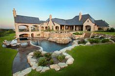 Pebble Tec superior quality pool finishes - The World's Greatest Pools  Claffey Pools Black Onyx Pebble Sheen