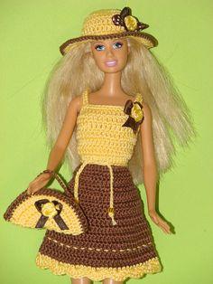 Clothes for Barbie Barbie dress Barbie clothes Clothes for barbie Barbie outfits Barbie accessories Clothes for dolls Dress for barbie