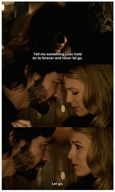 "Ellis & Adaline in ""The Age of Adaline"""