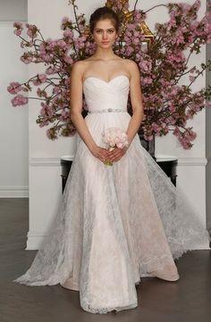 KleinfeldBridal.com: Legends by Romona Keveza: Bridal Gown: 33463662: A-Line: Natural Waist