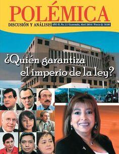 Revista Polémica Año 2, Número 2