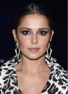 Cheryl at fashion week 2014 xoxo