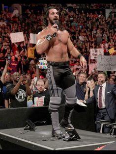 Seth Rollins Dean Ambrose Seth Rollins, Wwe Seth Rollins, Seth Freakin Rollins, Roman Reigns Dean Ambrose, Best Wrestlers, Burn It Down, Wwe World, Royal Rumble, Professional Wrestling