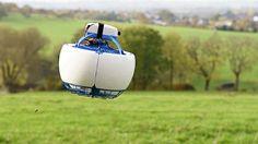 #Fleye #Technology #Robots #Drones