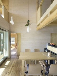 House on the Marsh / A1 Architects
