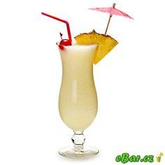 Míchané nápoje – koktejly – drinky | recepty na eBar.cz » Blog Archive » Piña Colada