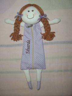 Fun Diy Crafts, Doll Crafts, Baby Crafts, Sewing Crafts, Sewing For Kids, Baby Sewing, Sock Dolls, Sewing Dolls, Felt Diy