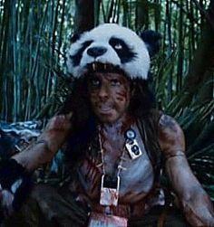 """Ben Stiller's """"Tropic Thunder"""""""
