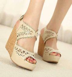 32937e81 Las 659 mejores imágenes de Moda zapatos y sandalias en 2016 | Shoes ...
