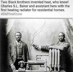 Black History Inventors, Black History Facts, Black History Month, Strange History, Black Power, African American Inventors, Black Pride, African American History, British History