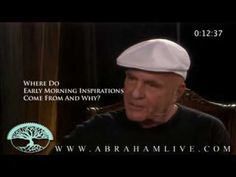 Dr Wayne Dyer & Esther Hicks (Abraham) Discusses Law of Attraction & Spirituality - YouTube
