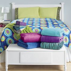 Sonya Quilt And Sham By Jessica Simpson Pop Up Camper