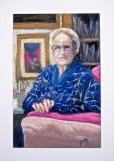 Sennelier Oil Pastels, Pastel Portraits, Her World, Acrylic Box, Wood Carving, Painting & Drawing, Art Work, Colours, Drawings