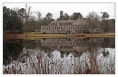 Marylake Carmelite Monastery - I want to get married here.