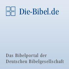 die-bibel.de - Das Bibelportal der Deutschen Bibelgesellschaft - Die Bücher der Bibel