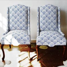 Chou Chou | Sister Parish DesignSister Parish Design  for pillows?