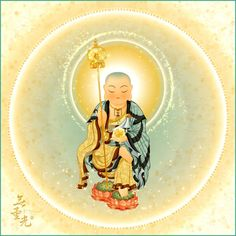 Taoism, Buddhism, Little Buddha, Monkey King, Buddha Art, Game Concept Art, Guanyin, Deities, Fantasy Art