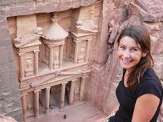 EL Viaje de Petra con All Tours Egypt