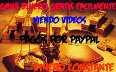 WHIRLVID COM, GANA EUROS SOLO POR VER Y CALIFICAR VIDEOS PAGOS POR PAYPA...