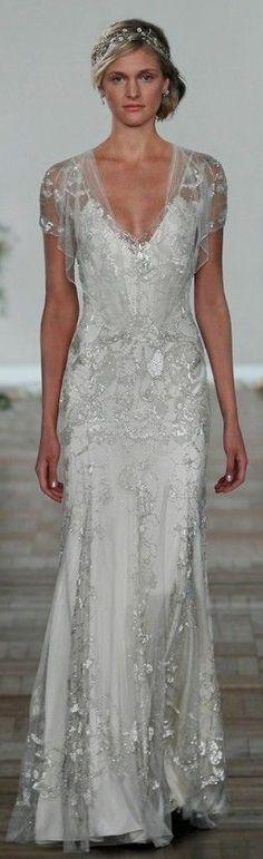 Jenny Packham Bridal <3