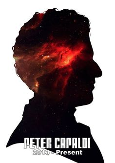 12 Doctor Who Peter Capaldi The Twelfth Doctor by BlackSailsUK