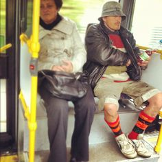 #prague #hipster