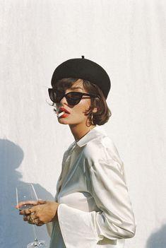Velvet Canyon Eyewear x Taylor Lashae